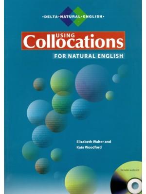 Using Collocations
