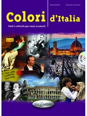 Colori d'italia C1-C2