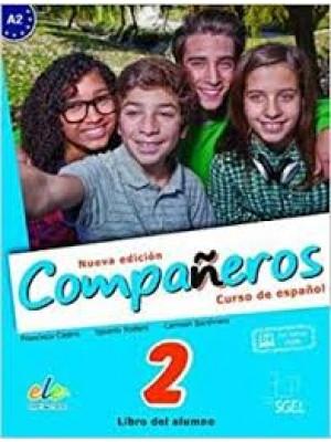 Companeros 2 KOMPLET