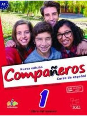 Companeros 1 KOMPLET