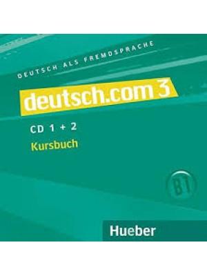 Deutsch.com - 3 CDs