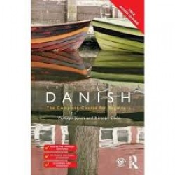 Colloquial Danish Free Audio Online