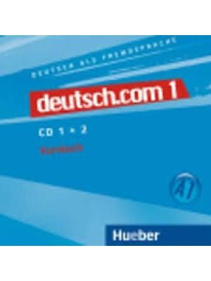 Deutsch.com - 1 CDs