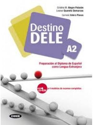Destino DELE A2
