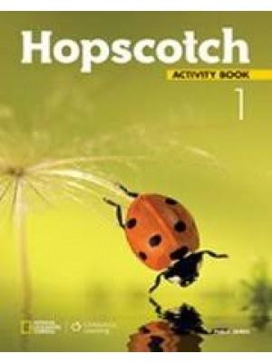Hopscotch 1 Activity Book