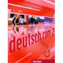 Deutsch.com - 2 KB