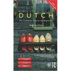 Colloquial Dutch: A Complete Language Course Free Audio Online