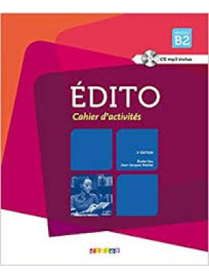 Edito B2 cahier
