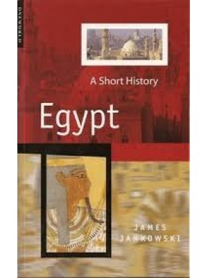 A Short History - Egypt