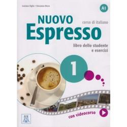 Nuovo Espresso 1 + DVD-Rom