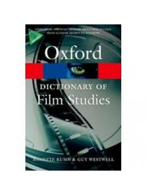 Dictionary of Film Studies