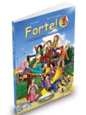 Forte! - 1 Libro+CD