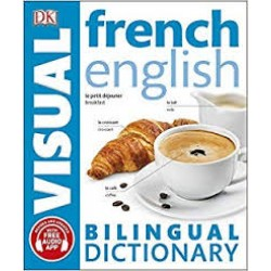 Bilingual Dictionary Visual - French-English