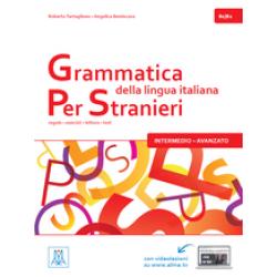 Grammatica Per Stranieri B1-B2