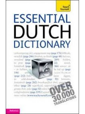 Essential Dutch Dictionary: Teach Yourself