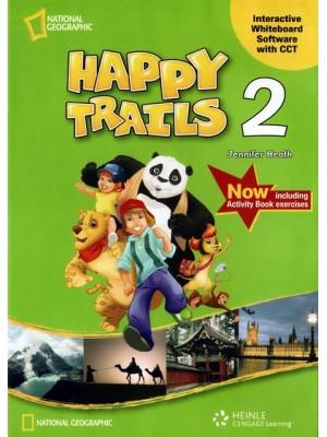 Happy Trails - 2 IWB