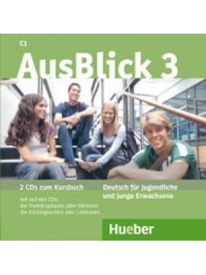 AusBlick - 3 CDs