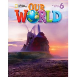 Our World 6 SB+CD-ROM