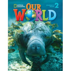 Our World 2 SB+CD-ROM