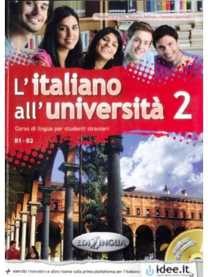 L'italiano all'università - 2