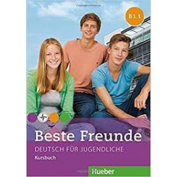 Beste Freunde B1/1 KB