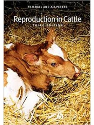 Reproduction in Cattle 3ed