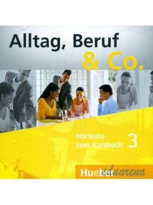 Alltag, Beruf & Co. - 3 CD