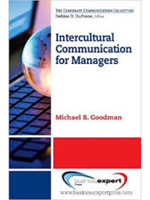 Intercultural Communication for Managers (The Corporate Communicaton Collection)