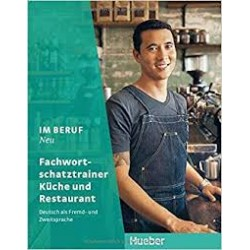 Im Beruf Neu - Fachwort-schatztrainer Kuche und Restaurant