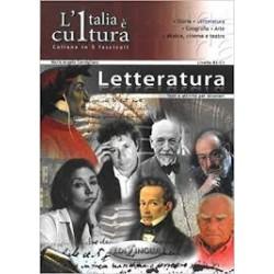 L'Italia e cultura - Letteratura