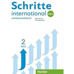 Schritte International  NEU 2 LHB