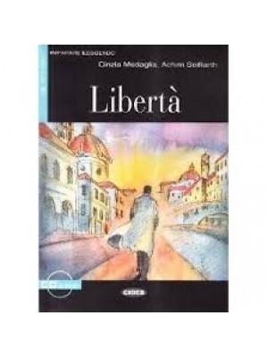 Liberta + cd