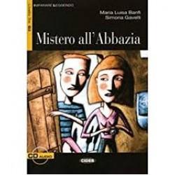 Mistero all`Abbazia + cd