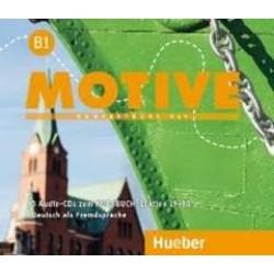 Motive B1 CD