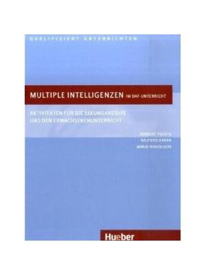 Multiple Intelligenzen im DaF Unterricht