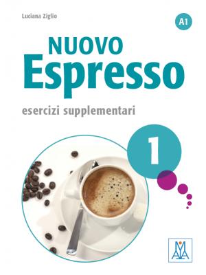 Nuovo Espresso 1 Esercizi Supplementari