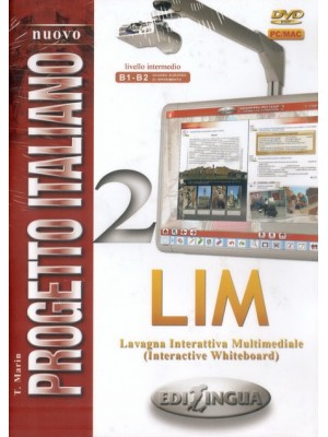 Nuovo Progetto Italiano - LIM 2