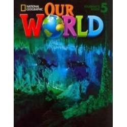 Our World 5 SB+CD-ROM
