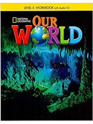 Our World 5 WB + Audio CD