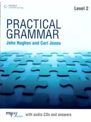Practical Grammar - Level 2+CD+Key