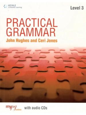 Practical Grammar - Level 3+CD+Key