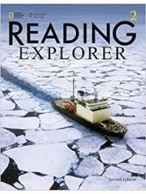 Reading Explorer 2 - 2ed