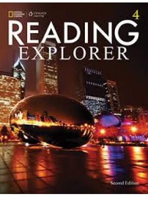 Reading Explorer 4 - 2ed