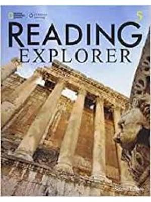Reading Explorer 5 - 2ed