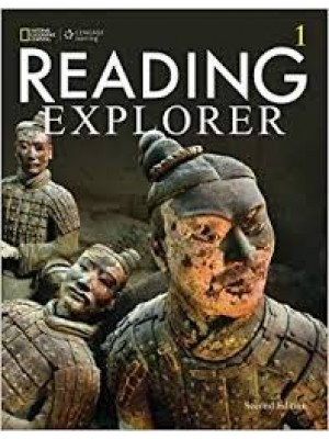 Reading Explorer 1 - 2ed