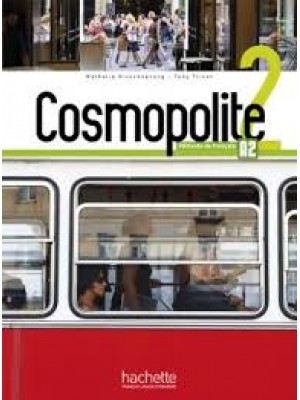 Cosmopolite 2 Cahier d'activites