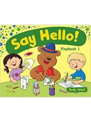 Say Hello 1 playbook
