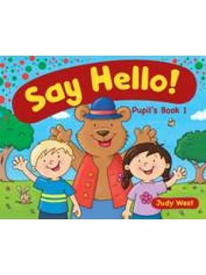 Say Hello 1 PB