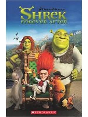 Shrek- Forever after