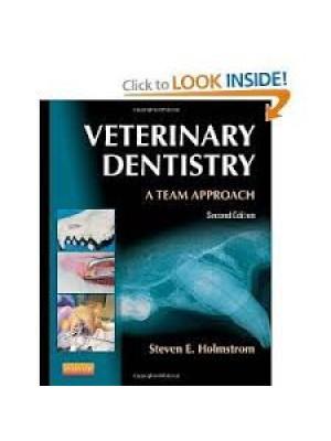 Veterinary Dentistry - A team Approach 2ed